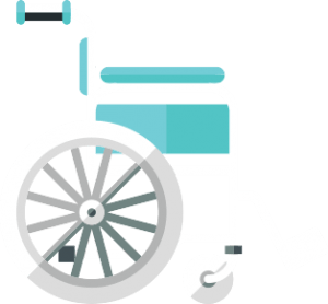Wheelchair On Rent - Maxathome